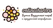 создание сайтов в Екатеринбурге для магазина шаров