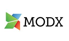 разработка интернет магазина на CMS ModX