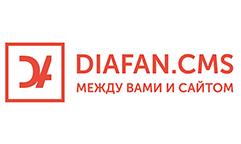 разработка сайта на cms diafan