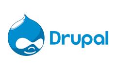 разработка сайта на cms drupal