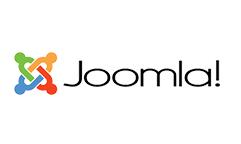 разработка сайта на cms joomla