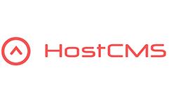разработка сайта на HostCMS